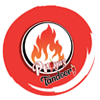 Priyaz Tandoori - Edinburgh Logo