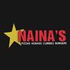 Naina's - Holytown Logo