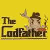 The Codfather - Maryhill Logo