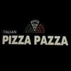Italian Pizza Pazza - Glasgow Logo