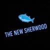 The New Sherwood - Paisley Logo