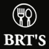 BRT's - Edinburgh Logo