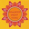 Bollywood Street Food - Portobello Logo