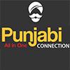 Punjabi Connection - Motherwell Logo