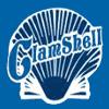 Clamshell - Edinburgh Logo