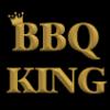 BBQ King - Whitburn Logo
