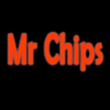 Mr Chips - Possilpark Logo