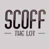 Scoff The Lot - Ayr Logo