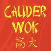 Cauder Wok - West Calder Logo