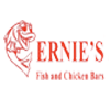 Ernie's Fish & Chicken Bar - Shotts Logo
