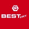 Best Fry - Kinglassie Logo