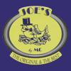Joe's Cowdenbeath - Cowdenbeath Logo