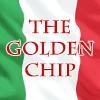 The Golden Chip - Stirling Logo