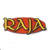 Raja - Paisley Logo