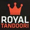 Royal Tandoori - Sauchie Logo