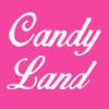 Candy Land Whitburn - Whitburn Logo