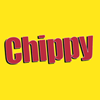 The Chippy - West Calder Logo