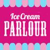 Ice Cream Parlour - Cumbernauld Logo