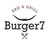 Burger 7 - Coatbridge Logo
