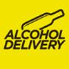 Alcohol Delivery - West Calder Logo
