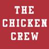 The Chicken Crew - Edinburgh Logo