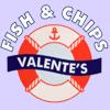 Valente's @ Leisure Land - Bathgate Logo