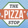 The Pizza Stop - Paisley Logo