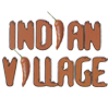 Indian Village - Bridgeton Logo
