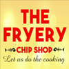 The Fryery Chip Shop - Cumbernauld Logo