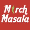 Mirch Masala - Paisley Logo