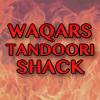 Waqars Tandoori Shack - Greenock Logo