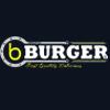 bBurger - Edinburgh Logo