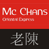 McChans - Glasgow Logo