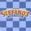 Stefano's - Drumchapel Logo