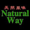 Natural Way - Edinburgh Logo